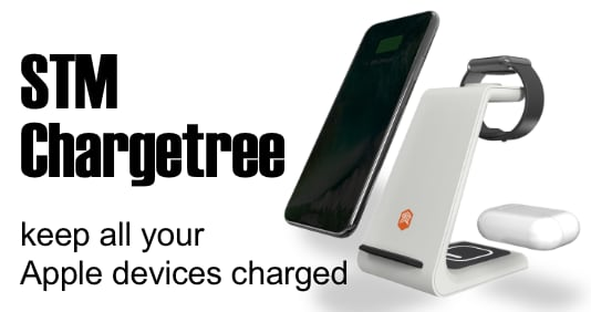 STM Chargetree